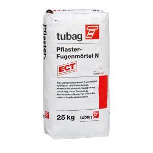Tubag PFN voegmortel voor bestrating, lichtgrijs