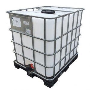 Bio Seal 1000 liter IBC