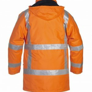 Apollo Parka EN 20471 RWS Orange