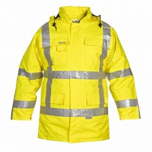 Apollo Parka EN 20471 RWS Yellow
