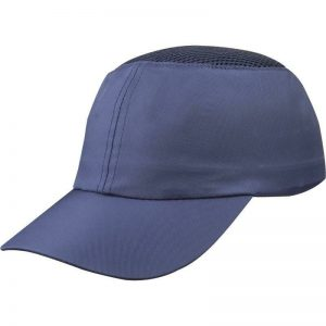 Stootcap Coltan Marineblauw