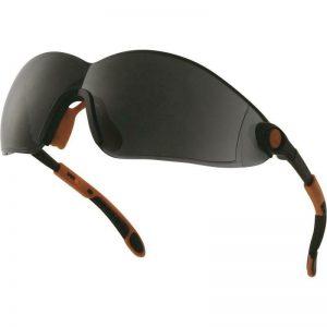 Veiligheidsbril Vulcano 2 Smoke