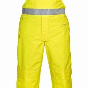 Utting Bib Trouser EN 20471 RWS Geel