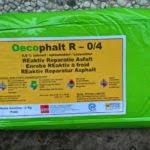 Oecophalt asfaltrepartiemortel 0/4 pallet