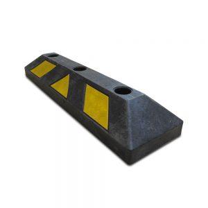 Parkeerstop rubber 56 cm