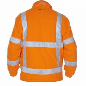 Foxhol Pilot jacket EN 20471 RWS