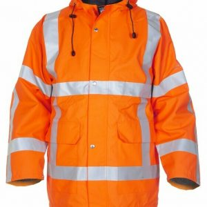 Uithoorn Parka EN 20471 RWS Orange