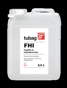 Tubag voegenhulp en impregneermiddel FHI