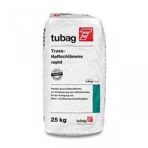 Tubag TNH Rapid Tras Hechtemulsie/Tegellijm, 25 kg zak.