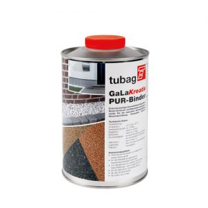 "Tubag epoxy binder ""Gala Kreativ"""