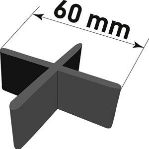 Voegkruisjes 5 mm