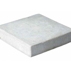 Funderingstegels 40x40x8 cm